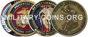 military-coins.org